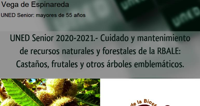 Los Ancares Leoneses Organiza Un Curso Sobre Los Recursos Naturales